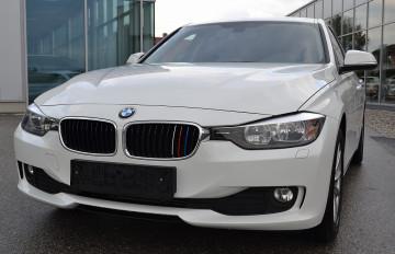 BMW 318d Touring bei Neu und Gebrauchtwagen – 4310 Mauthausen, Oberösterreich – Autohaus Reichhart in Ihre Fahrzeugfamilie