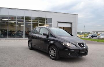 Seat Altea XL Style 1,6 CR TDi bei Neu und Gebrauchtwagen – 4310 Mauthausen, Oberösterreich – Autohaus Reichhart in Ihre Fahrzeugfamilie