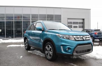 Suzuki Vitara 1,6 DDiS 4WD GLX Flash bei Neu und Gebrauchtwagen – 4310 Mauthausen, Oberösterreich – Autohaus Reichhart in Ihre Fahrzeugfamilie