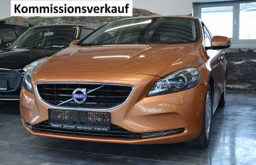 Volvo V40 D2 Summum bei Neu und Gebrauchtwagen – 4310 Mauthausen, Oberösterreich – Autohaus Reichhart in Ihre Fahrzeugfamilie