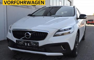 Volvo V40 Cross Country D2 Kinetic bei Neu und Gebrauchtwagen – 4310 Mauthausen, Oberösterreich – Autohaus Reichhart in Ihre Fahrzeugfamilie