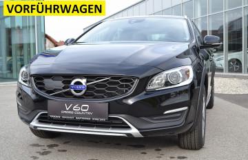 Volvo V60 Cross Country D3 Cross Country Geartronic bei Neu und Gebrauchtwagen – 4310 Mauthausen, Oberösterreich – Autohaus Reichhart in Ihre Fahrzeugfamilie