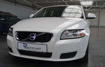 Volvo V50 D2 Kinetic bei Neu und Gebrauchtwagen – 4310 Mauthausen, Oberösterreich – Autohaus Reichhart in Ihre Fahrzeugfamilie