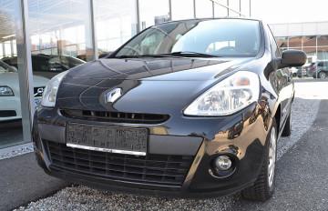 Renault Clio Yahoo! 1,2 16V bei Neu und Gebrauchtwagen – 4310 Mauthausen, Oberösterreich – Autohaus Reichhart in Ihre Fahrzeugfamilie
