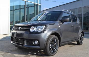 Suzuki Ignis 1,2 Shine bei Neu und Gebrauchtwagen – 4310 Mauthausen, Oberösterreich – Autohaus Reichhart in Ihre Fahrzeugfamilie