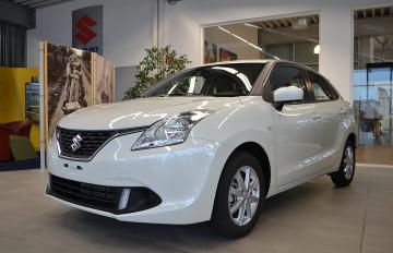 Suzuki Baleno 1,2 Clear Baleno 1.2 Clear bei Neu und Gebrauchtwagen – 4310 Mauthausen, Oberösterreich – Autohaus Reichhart in Ihre Fahrzeugfamilie