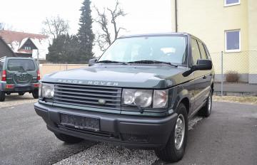 Land Rover Range Rover 2,5 R6 DSE Ds. Aut. bei Neu und Gebrauchtwagen – 4310 Mauthausen, Oberösterreich – Autohaus Reichhart in Ihre Fahrzeugfamilie
