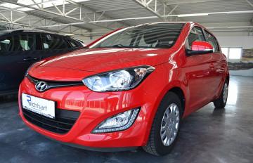 Hyundai I20 bei Neu und Gebrauchtwagen – 4310 Mauthausen, Oberösterreich – Autohaus Reichhart in Ihre Fahrzeugfamilie