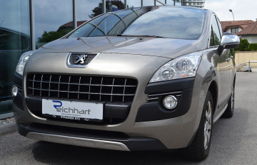 Peugeot 3008 1,6 HDi 115 FAP Active Pro bei Neu und Gebrauchtwagen – 4310 Mauthausen, Oberösterreich – Autohaus Reichhart in Ihre Fahrzeugfamilie