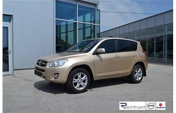 Toyota RAV4 bei Neu und Gebrauchtwagen – 4310 Mauthausen, Oberösterreich – Autohaus Reichhart in Ihre Fahrzeugfamilie