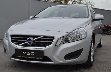 Volvo V60 D3 Kinetic Geartronic bei Neu und Gebrauchtwagen – 4310 Mauthausen, Oberösterreich – Autohaus Reichhart in Ihre Fahrzeugfamilie