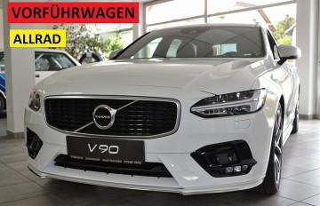 Volvo V90 D3 AWD Momentum Geartronic Momentum bei Neu und Gebrauchtwagen – 4310 Mauthausen, Oberösterreich – Autohaus Reichhart in Ihre Fahrzeugfamilie