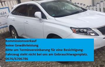 Lexus RX 450H 4WD Hybrid bei Neu und Gebrauchtwagen – 4310 Mauthausen, Oberösterreich – Autohaus Reichhart in Ihre Fahrzeugfamilie