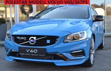 Volvo V60 Polestar T6 AWD Polestar bei Neu und Gebrauchtwagen – 4310 Mauthausen, Oberösterreich – Autohaus Reichhart in Ihre Fahrzeugfamilie