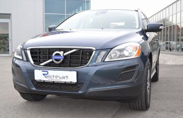 Volvo XC60 D3 AWD Momentum bei Neu und Gebrauchtwagen – 4310 Mauthausen, Oberösterreich – Autohaus Reichhart in Ihre Fahrzeugfamilie