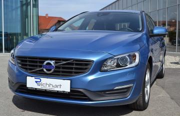Volvo V60 D3 Kinetic bei Neu und Gebrauchtwagen – 4310 Mauthausen, Oberösterreich – Autohaus Reichhart in Ihre Fahrzeugfamilie
