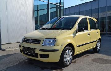 Fiat Panda bei Neu und Gebrauchtwagen – 4310 Mauthausen, Oberösterreich – Autohaus Reichhart in Ihre Fahrzeugfamilie