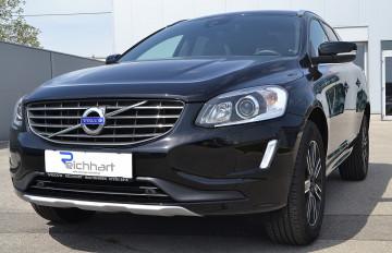 Volvo XC60 D3 Dynamic bei Neu und Gebrauchtwagen – 4310 Mauthausen, Oberösterreich – Autohaus Reichhart in Ihre Fahrzeugfamilie