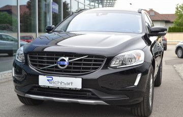Volvo XC60 D3 Kinetic bei Neu und Gebrauchtwagen – 4310 Mauthausen, Oberösterreich – Autohaus Reichhart in Ihre Fahrzeugfamilie
