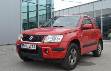 Suzuki Grand Vitara 1,9 DDiS special bei Neu und Gebrauchtwagen – 4310 Mauthausen, Oberösterreich – Autohaus Reichhart in Ihre Fahrzeugfamilie