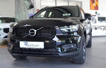 Volvo XC40 T3 R-Design bei Neu und Gebrauchtwagen – 4310 Mauthausen, Oberösterreich – Autohaus Reichhart in Ihre Fahrzeugfamilie