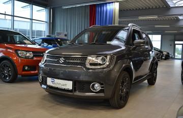 Suzuki Ignis 1,2 Flash SHVS bei Neu und Gebrauchtwagen – 4310 Mauthausen, Oberösterreich – Autohaus Reichhart in Ihre Fahrzeugfamilie