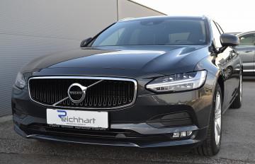 Volvo V90 D3 Geartronic Momentum Momentum bei Neu und Gebrauchtwagen – 4310 Mauthausen, Oberösterreich – Autohaus Reichhart in Ihre Fahrzeugfamilie
