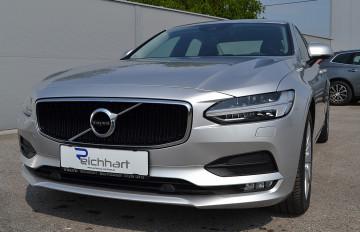 Volvo S90 D4 Geartronic Momentum Momentum bei Neu und Gebrauchtwagen – 4310 Mauthausen, Oberösterreich – Autohaus Reichhart in Ihre Fahrzeugfamilie