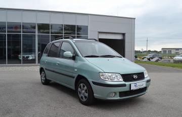 Hyundai Matrix bei Neu und Gebrauchtwagen – 4310 Mauthausen, Oberösterreich – Autohaus Reichhart in Ihre Fahrzeugfamilie