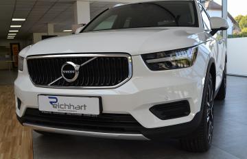 Volvo XC40 D3 Momentum Geartronic bei Neu und Gebrauchtwagen – 4310 Mauthausen, Oberösterreich – Autohaus Reichhart in Ihre Fahrzeugfamilie