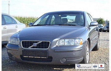 Volvo S60 Momentum 2,4 D Aut. Geartronic bei BM || J.Reichhart GmbH in