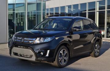 Suzuki Vitara 1,6 Flash bei Neu und Gebrauchtwagen – 4310 Mauthausen, Oberösterreich – Autohaus Reichhart in Ihre Fahrzeugfamilie