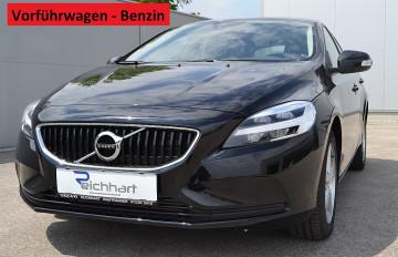 Volvo V40 T2 Kinetic bei Neu und Gebrauchtwagen – 4310 Mauthausen, Oberösterreich – Autohaus Reichhart in Ihre Fahrzeugfamilie