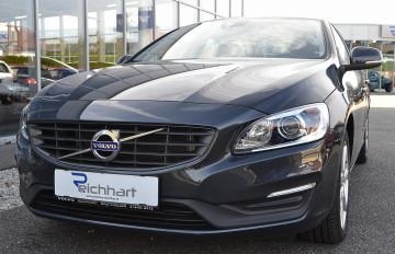 Volvo S60 D2 Kinetic bei Neu und Gebrauchtwagen – 4310 Mauthausen, Oberösterreich – Autohaus Reichhart in Ihre Fahrzeugfamilie