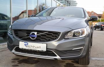 Volvo V60 Cross Country D3 Cross Country bei Neu und Gebrauchtwagen – 4310 Mauthausen, Oberösterreich – Autohaus Reichhart in Ihre Fahrzeugfamilie