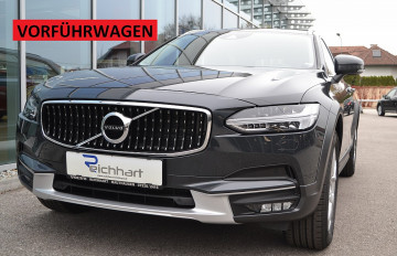 Volvo V90 Cross Country D4 AWD Geartronic bei BM || J.Reichhart GmbH in