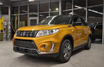 Suzuki Vitara 1,4 Allgrip Shine bei BM || J.Reichhart GmbH in