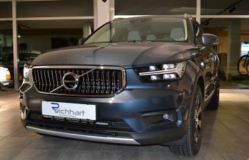 Volvo XC40 D4 Inscription AWD Geartronic bei BM || J.Reichhart GmbH in