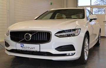 Volvo V90 T4 Momentum Geartronic bei BM || J.Reichhart GmbH in