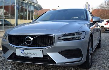 Volvo V60 D3 Momentum bei BM || J.Reichhart GmbH in