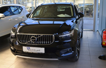 Volvo XC40 D4 Inscription AWD Geartronic bei BM || J.Reichhart GmbH in