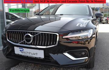 Volvo V60 D4 Inscription Geartronic bei BM || J.Reichhart GmbH in