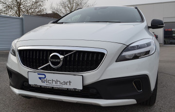 Volvo V40 Cross Country D3 Cross Country bei BM || J.Reichhart GmbH in