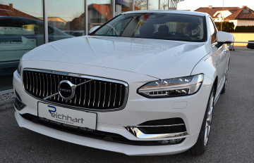 Volvo S90 D4 Geartronic Inscription bei BM || J.Reichhart GmbH in