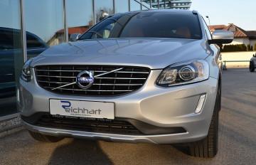 Volvo XC60 D4 AWD Summum Geartronic bei BM || J.Reichhart GmbH in