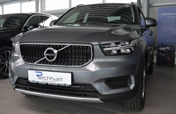 Volvo XC40 D3 Momentum AWD Geartronic bei BM || J.Reichhart GmbH in