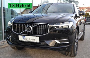 Volvo XC60 T8 Twin Engine Inscription bei BM || J.Reichhart GmbH in