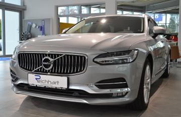 Volvo V90 D4 AWD Inscription Geartronic bei BM || J.Reichhart GmbH in