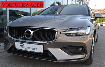 Volvo V60 D3 Momentum Geartronic bei BM || J.Reichhart GmbH in