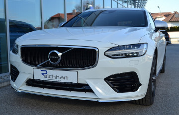 Volvo V90 T8 Twin Engine R-Design bei BM || J.Reichhart GmbH in